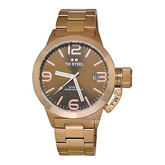 Men's Watch Tw Steel TWCB191 (45 mm)