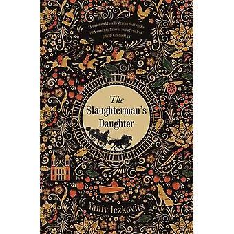 The Slaughterman's Daughter - Die Rache von Mende Speismann von der H