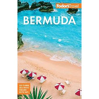 Fodor's Bermuda by Fodor's Travel Guides - 9781640972421 Book