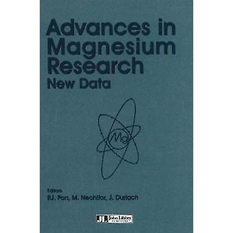 Advances in Magnesium Research - New Data by P.J. Porr - 9782742006069