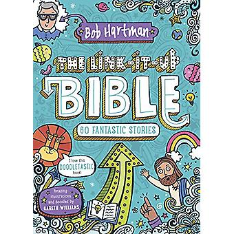 The Link-It Up Bible - 9780281083022 Book