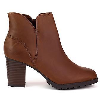 Clarks Vérone Trish 261372444 chaussures d'hiver universels pour femmes