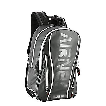 Backpack Airness Dawson - 2 compartments - 27 litres - 33 x 46 x 18 cm - black