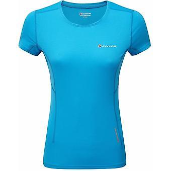 Montane Womens Claw T-Shirt