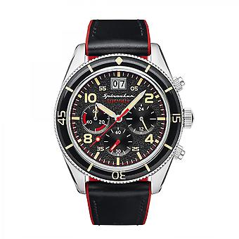 Spinaker Fleuss Chrono SP-5085-01 Watch - Miesten Watch