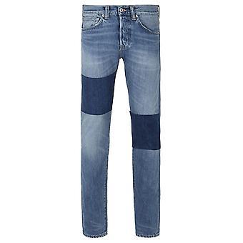 Edwin ED-80 Light Shield Wash Slim Tapered Jeans