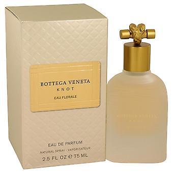 Knot Eau Florale Eau De Parfum Spray By Bottega Veneta 2.5 oz Eau De Parfum Spray