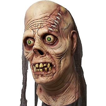 Ghastly Ghoul Mask For Halloween