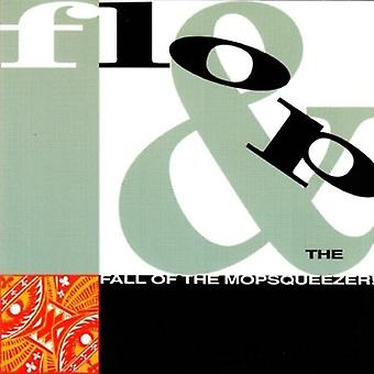 Flop - And the Fall of the Mopsqueezer [CD] USA import