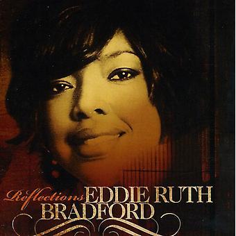 Eddie Ruth Bradford - Reflections [CD] USA import