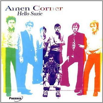 Amen Corner - Hello Suzie [CD] USA import