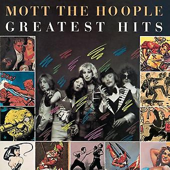 Mott the Hoople - beste van Mott the Hoople [CD] USA importeren