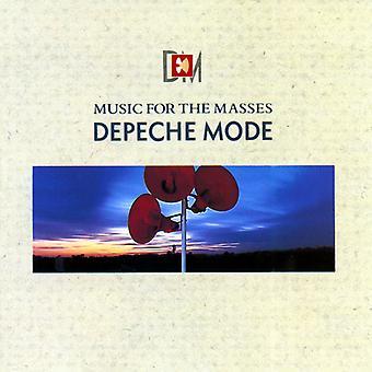 Depeche Mode - Music for the Masses [CD] USA import