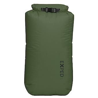 Exped Waterproof Pack Liner Olive (50L) - 50L