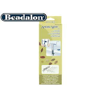Beadalon Deluxe Econo Winder Coiling Gizmo