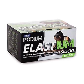Elastium + Silicon 20 units