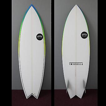 Sdf planches de surf twinchilla