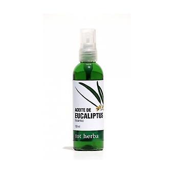 Balsamic Eucalyptus Oil 100 ml of oil