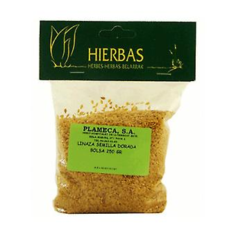 Whole Golden Flaxseed Herb 250 g