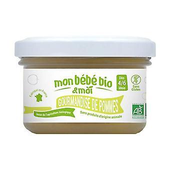 Apple Sweetness organic baby puree 100 g
