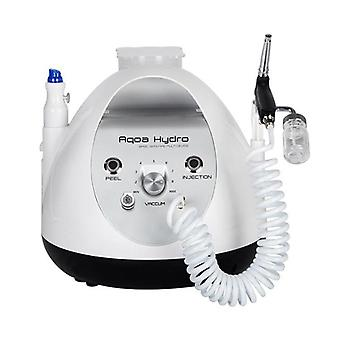 Draagbare Hydro Dermabrasion Facial - Spa Machine Water , Oxygen Jet Peel