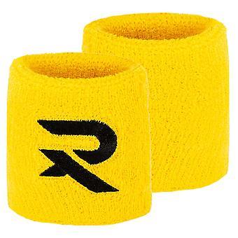 Yellow Wristbands - Pair