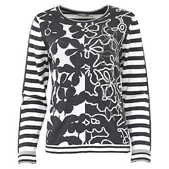RABE Rabe Grey Sweater 45 021656
