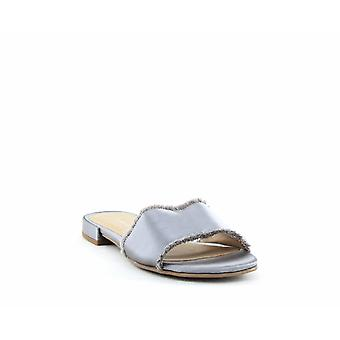 Chinese Laundry | Pretty Slip-on Flat Sandals