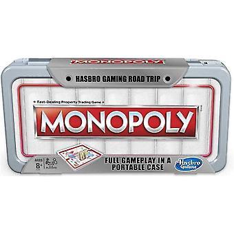 Hasbro Gaming Road Trip: Monopoly