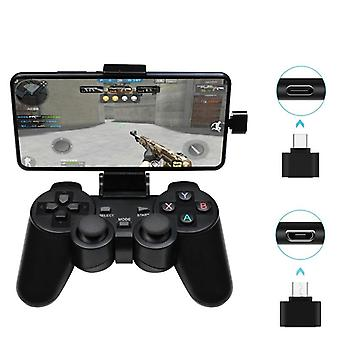 Wireless Gamepad Pc, Per Ps3 Android Phone/tv Box 2.4g Joystick/pad Game