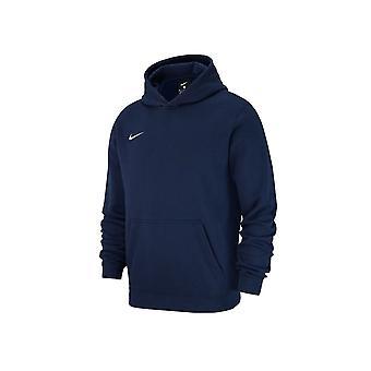 Nike JR Team Club 19 Fleece AJ1544451 universal all year boy sweatshirts