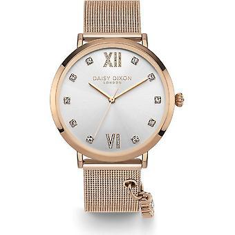 DAISY DIXON - Wristwatch - Ladies - KENDALL #30 - DD145RGM