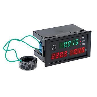 LED Digital Voltmeter Ammeter Digital display Volt Meter