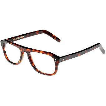 Cutler and Gross 0822 as seen in Kingsman DT01 Dark Turtle Glasses
