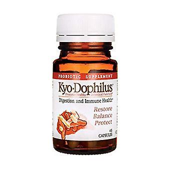 Kyo-Dophilus 45 capsules