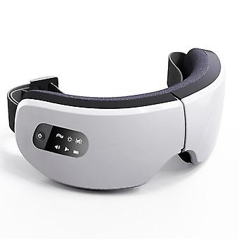 Bluetooth Smart Vibration - Eye Care Device , Brille Namisch,
