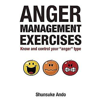 Anger Management Oefeningen: Know and Control Your Anger Type