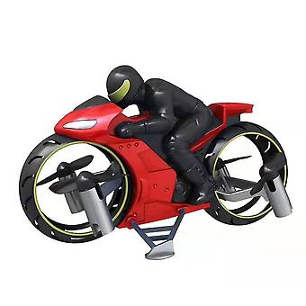 Remote Control, Four-axle, Uav Light Aircraft Motocycle Toy