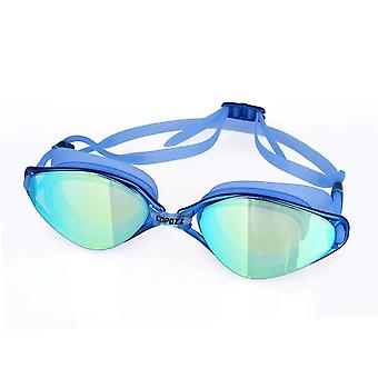 Professional Anti-fog Uv Protection Adjustable Swimming Goggles Men Women