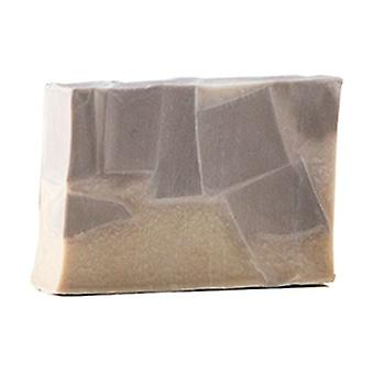 Vanilla and Almond Organic Artisan Soap 1,3 kg
