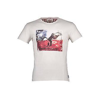 YES ZEE T-shirt Short sleeves Men T742/S602