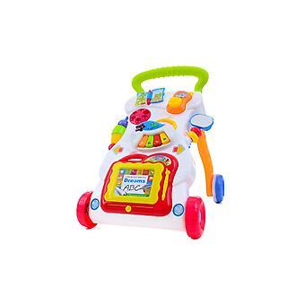 Loop speelgoed - walker - baby looprek - 42x45x32 cm - met geluid