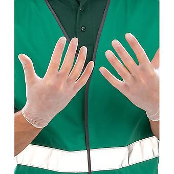 Résultat Essential Hygiene Unisex Adult Disposable Gloves (Pack de 100)