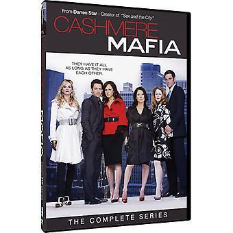 Cashmere Mafia: Complete Series [DVD] USA import