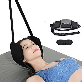 Cervical Back Pain Relief Neck Head Hammock