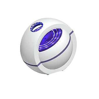 Electric Usb Powered Mosquito Killer Lamp 360° Insect Killer Trap Light