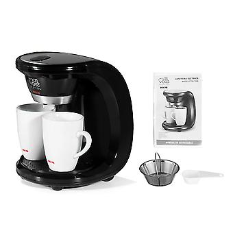 Household Electric Drip Coffee Maker