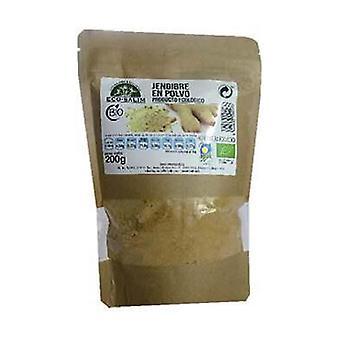 Eco Ginger Powder 200 g