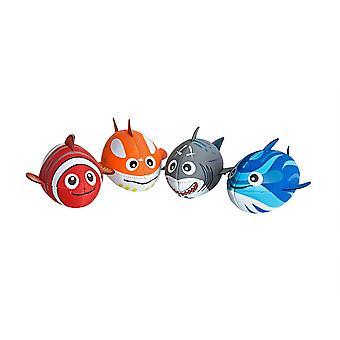 Zoggs Fish Football (en)