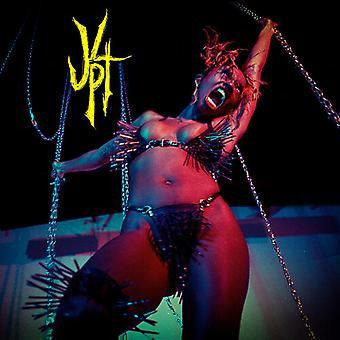 Junglepussy - Jp4 [Vinyl] USA import